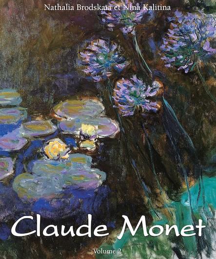 Claude Monet: Vol 2 - Français