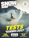 Snowboard Magazine - Automne 2016
