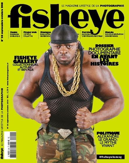 Fisheye N°20 - Septembre/Octobre 2016