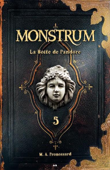 Monstrum - 5