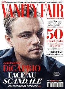 Vanity Fair - Décembre/Janvier 2017 |