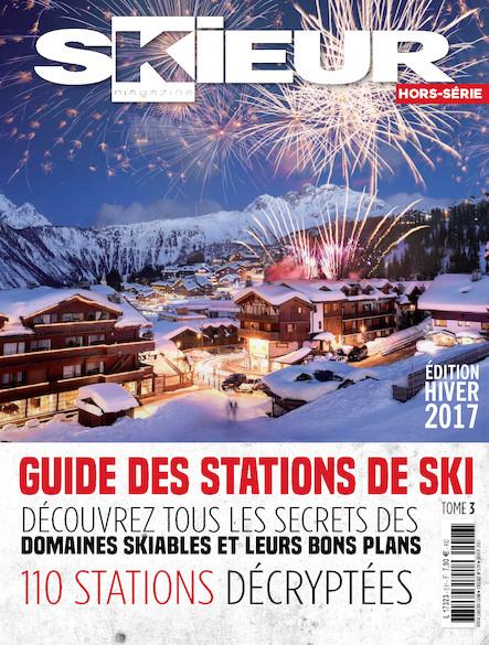 Skieur Hors série - Hiver 2017