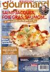 Gourmand - Du 7 au 20 décembre 2016