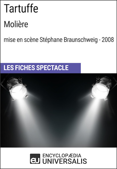Tartuffe (Molière?-?mise en scène Stéphane Braunschweig?-?2008)