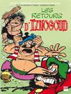 Iznogoud - tome 24 - Les retours d'Iznogoud