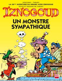 Iznogoud - tome 26 - Un monstre sympathique |