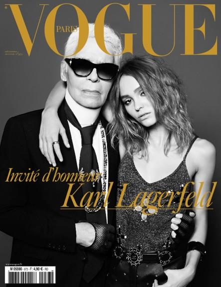 Vogue - Décembre/Janvier 2017