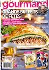 Gourmand - Du 21 décembre 2016 au 3 janvier 2017