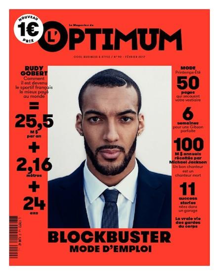 L'Optimum N°90 Février 2017