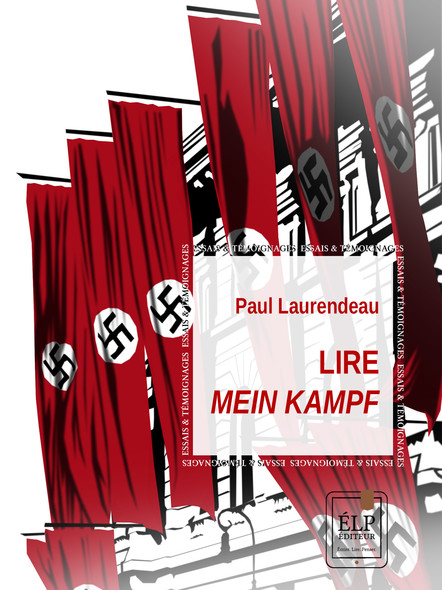 Lire Mein Kampf