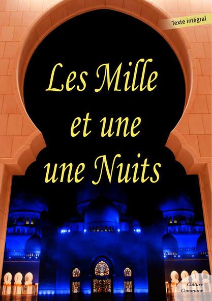 Les Mille et Une Nuits