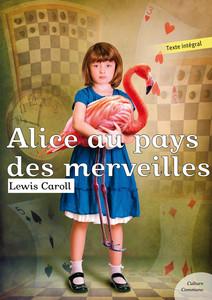 Alice au pays des merveilles   Caroll, Lewis