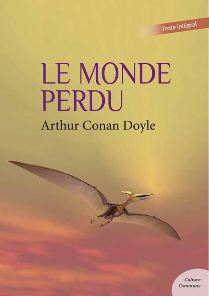 Le Monde perdu (science fiction)