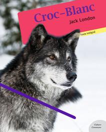 Croc-Blanc | London, Jack