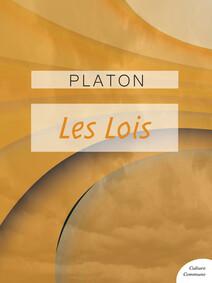 Les Lois | Platon