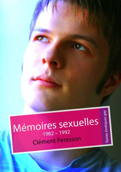 Mémoires sexuelles (pulp gay)