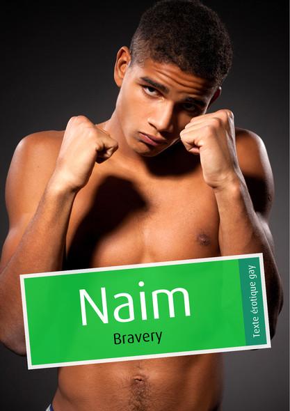 Naïm (érotique gay)