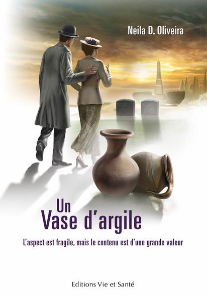 Un vase d'argile : L'aspect est fragile, mais le contenu est d'une grande valeur