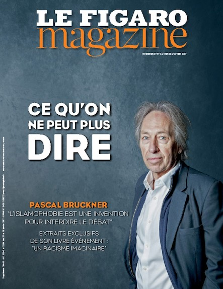 Le Figaro Magazine - Ce Qu'on Ne Peut Plus Dire