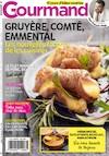 Gourmand - Du 1 Février 2017 au 14 Février 2017