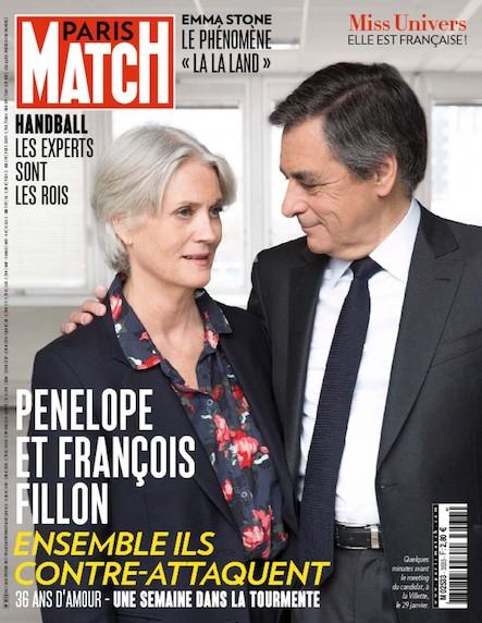 Paris Match N°3533