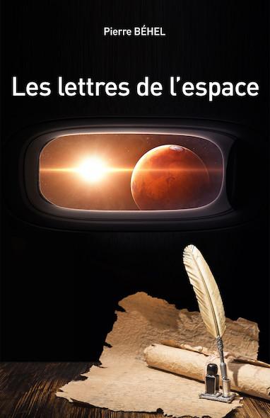 Les lettres de l'espace