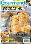 Gourmand - Du 15 Février au 28 Février 2017