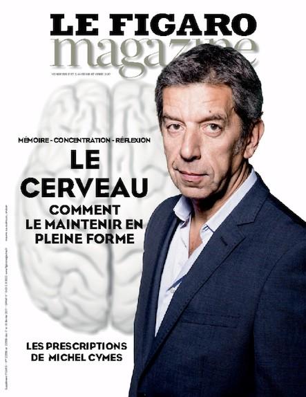 Le Figaro Magazine - Le cerveau: Comment le maintenir en pleine forme