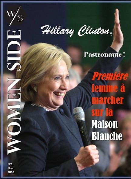 WOMEN SIDE - Novembre 2016