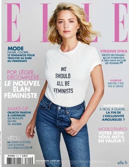 Elle - Mars 2017 N°1