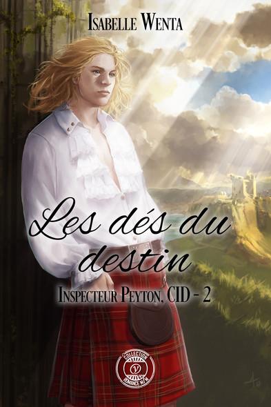 Les dés du destin - Inspecteur Peyton, CID - 2
