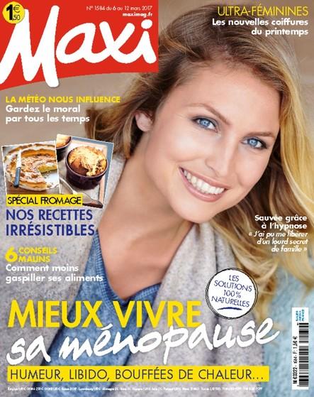 Maxi N° 1584