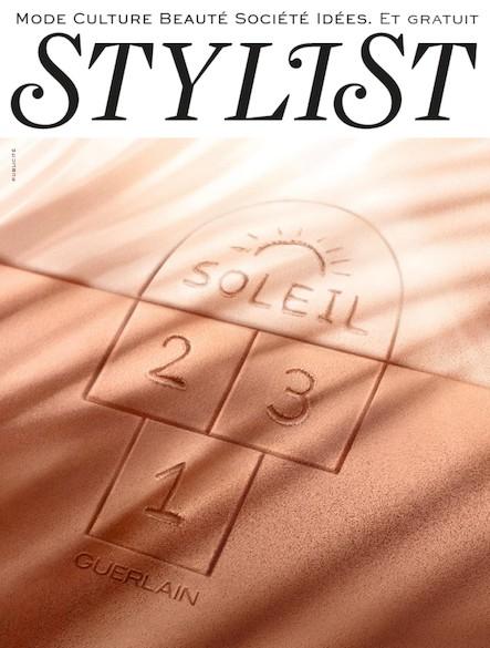 Stylist   Mars 2017   N°168