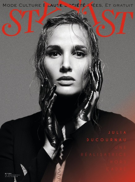 Stylist   Mars 2017   N°169