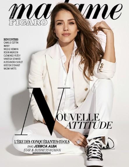 Madame Figaro - Mars 2017 N°3