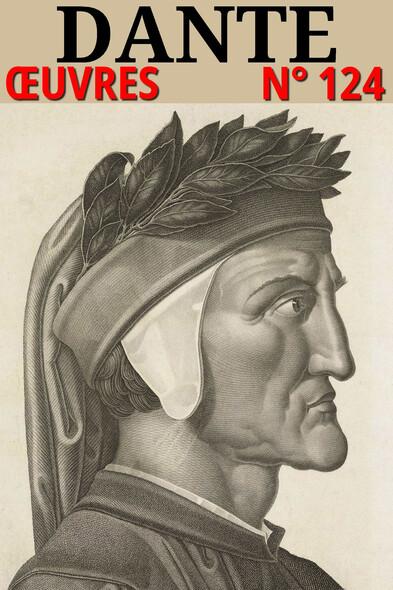Dante Aliguieri : Oeuvres - N° 124
