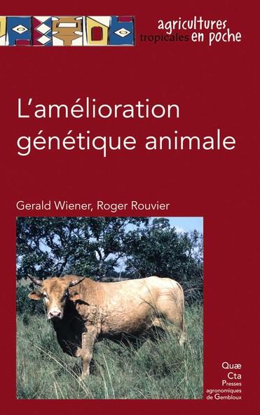 L'amélioration génétique animale