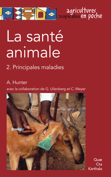 La santé animale : 2. Principales maladies