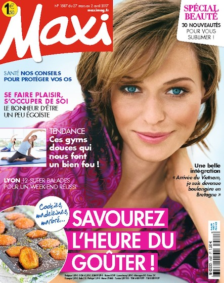 Maxi N°1587