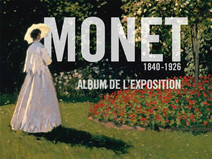 Monet | Patry Anne Roquebert, Sylvie