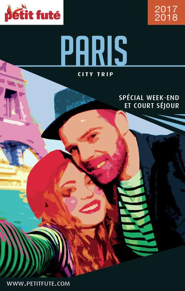 Paris 2017-2018 City trip Petit Futé