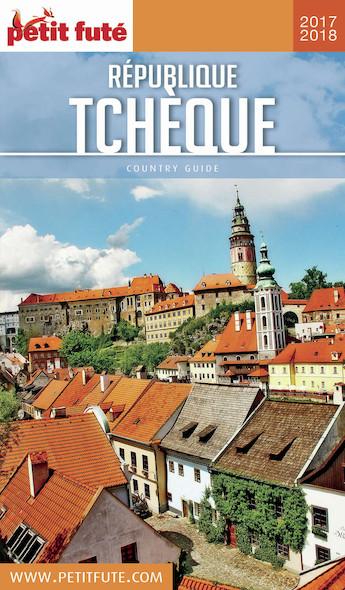 Republique Tchèque 2017 Petit Futé