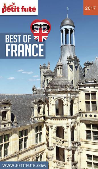 Best of France 2017 Petit Futé
