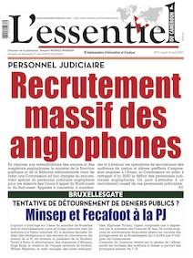 L'essentiel du Cameroun - Numéro 051 |