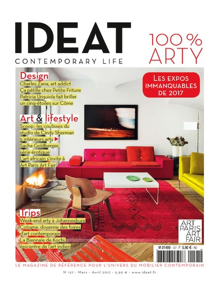 Ideat - Mars/Avril 2017