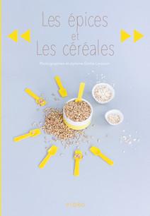 Les épices et les céréales | Le Bechec, Aurélia
