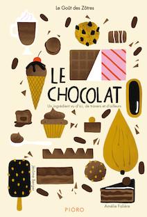Le chocolat | Berger, Jérôme