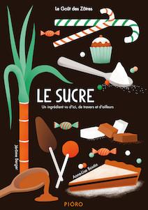 Le sucre | Berger, Jérôme