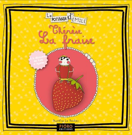 Thérèse La fraise