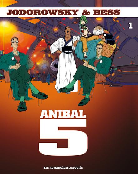 Anibal Cinq T1 : Dix Femmes avant de mourir